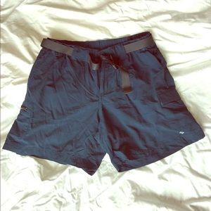 Columbia Athletic Shorts